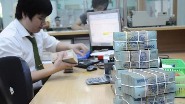State budget sees over VND58 trillion surplus in nine months
