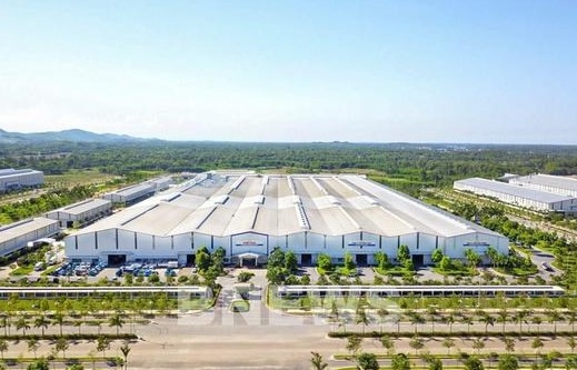 Quang Nam calls for investment in mechanical supporting industry