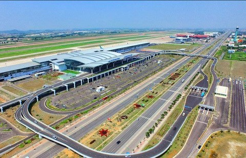 Over 218 mln USD needed to upgrade Noi Bai Airport's int'l terminal