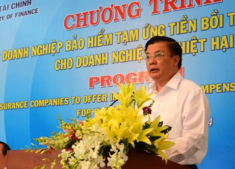 bo truong dinh tien dung