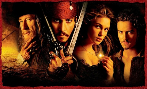 9- Pirates of the Caribbean: 3,73 tỷ USD